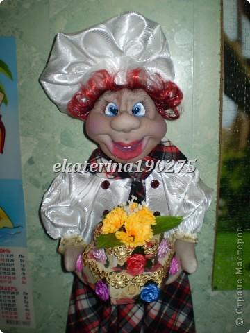 повар-кондитер фото 1