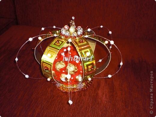 Короны фото 4