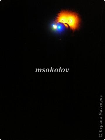лампа из простых элементов. фото 26