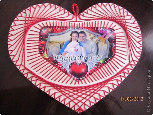 Любимому на День Влюблённых фото 1