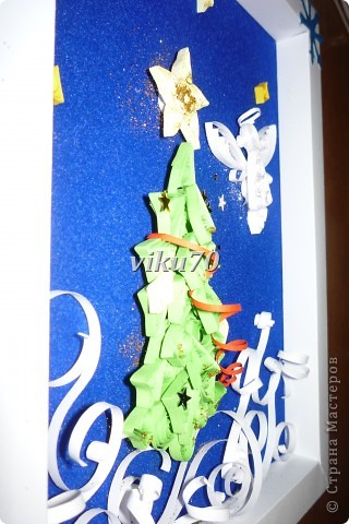 рождественский ангелочек (с небольшим опозданием) фото 4