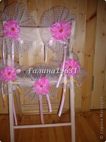 Цветы для украшения свадебных машин фото 2
