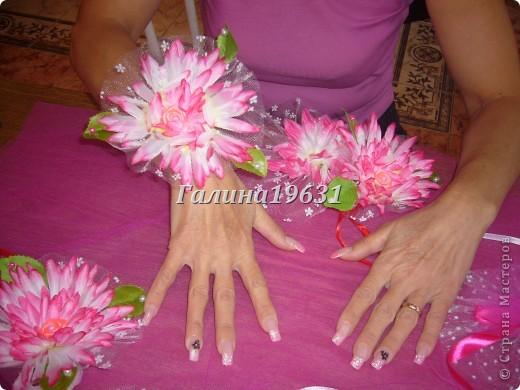 Цветы для украшения Банкетного зала фото 2