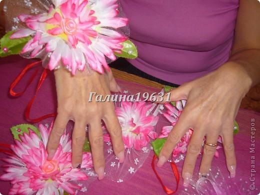 Цветы для украшения Банкетного зала фото 4