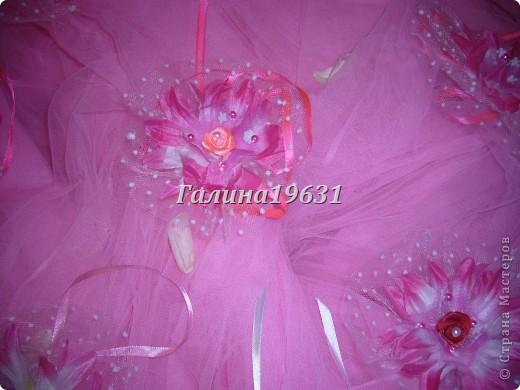 Цветы для украшения торжества фото 1