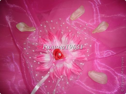 Цветы для украшения торжества фото 4