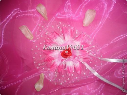 Цветы для украшения торжества фото 5