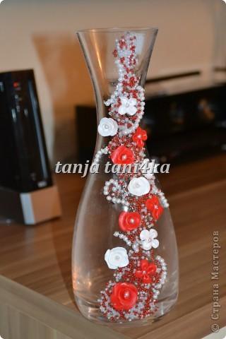 ваза фото 1