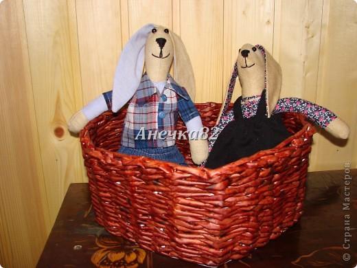 Мои плетеночки. фото 11
