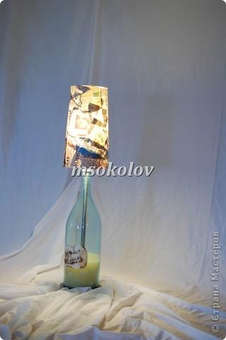 настольный светильник фото 20