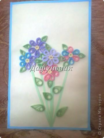 Эту открыточку дедушке на 23 февраля подарила)) фото 2