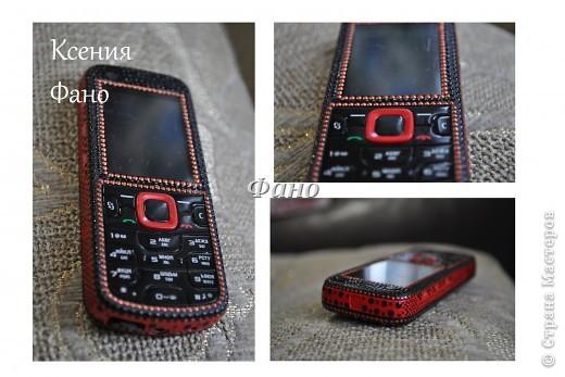 Ну вот и я добралась до старого телефона с целью его реанимировать :) фото 3