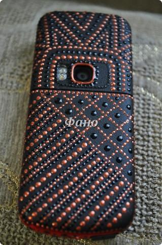 Ну вот и я добралась до старого телефона с целью его реанимировать :) фото 5