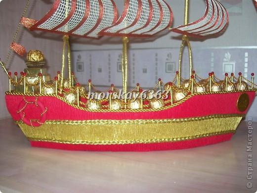 Мой сладкий кораблик фото 4