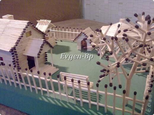 Домик в деревне фото 5
