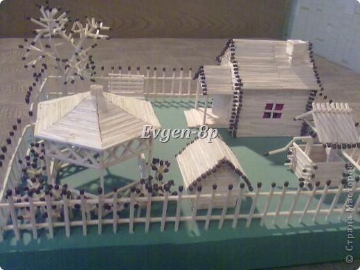 Домик в деревне фото 7
