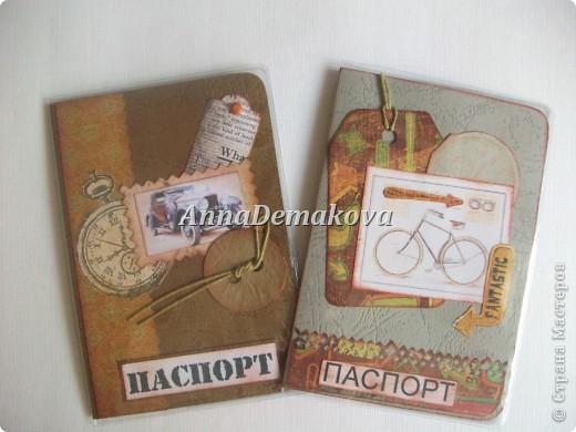 Ну без обложек на паспорт на ярмарку разве можно идти?! :) Тем более это мое любимое занятие - делать эти самые обложки. Их будет многовато. Но думаю, Вам понравится :) Мне они нравятся, особенно мужские. Это моя гордость :) Начнем помолясь. фото 8