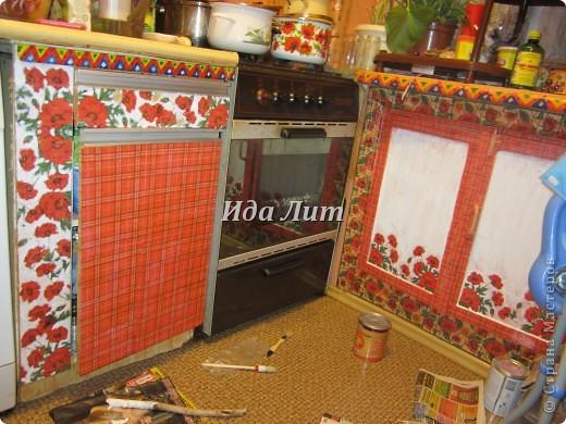 Поделки из кухонных салфеток своими руками 76