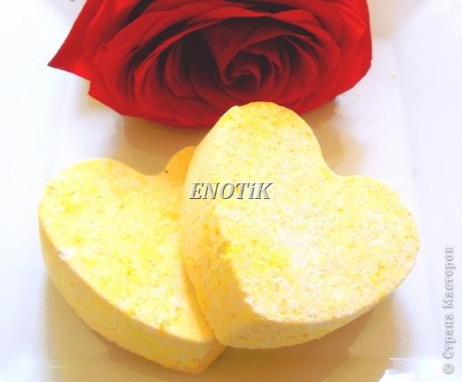 В составе эфирное масло лимона, шоколад фото 5