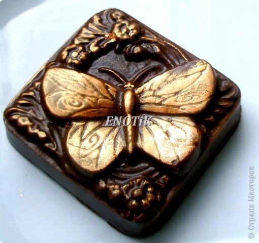 В составе эфирное масло лимона, шоколад фото 2