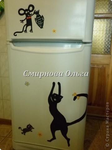 Игрушки на холодильник своими руками 146