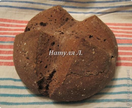 Огромное спасибо Алёне за рецепт бездрожжевого хлеба..... подглядывала к ней на страничку http://stranamasterov.ru/node/347270?c=favorite  Это на молоке...как велели.... фото 4