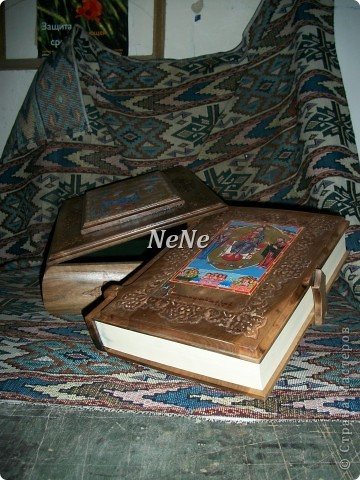 книга с футляром фото 1