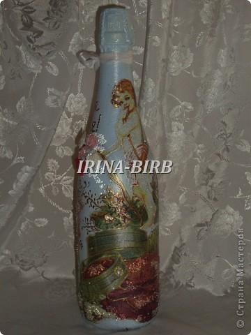 А эта вазочка в подарок племяннице на день рождения!!! фото 23