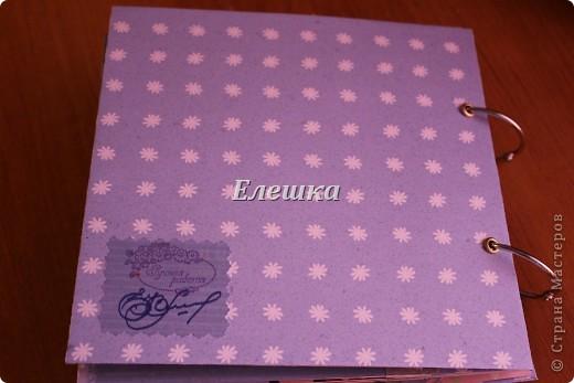 Вот такой альбомчик уехал от меня в Омск, одна очень милая девушка заказала его на годовщину отношений с молодым человеком))))  фото 15