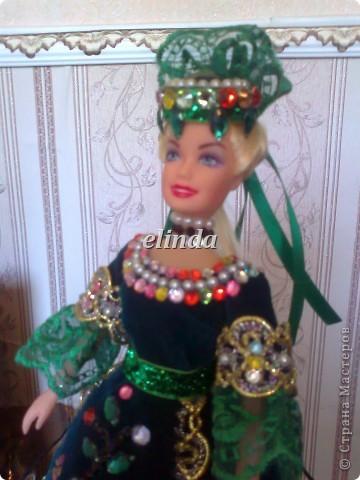 Новая кукла -шкатулка , привет Америке из солнечного Казахстана. фото 4