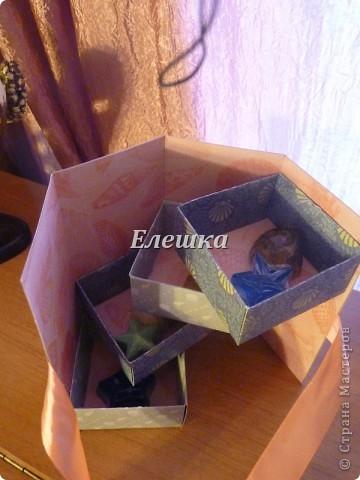 Два мини-альбома для лучших подружек, внутри каждого лежал браслет ручной работы) фото 8
