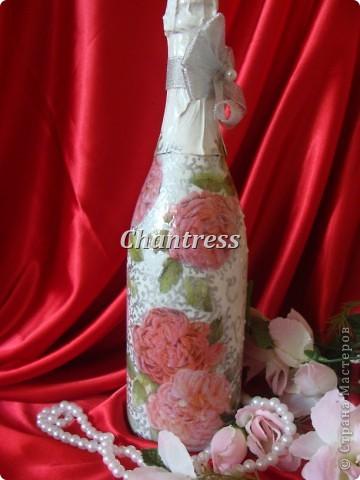 Роза - королева цветов))) фото 2