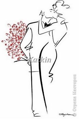 Всем добрый день!) Представляю вам свою новую маленькую работу) Вдохновительница-Олечка Петровночка!!! http://stranamasterov.ru/node/317644 Уж очень мне понравилось ее работа!) У нее все работы хороши!))) фото 3