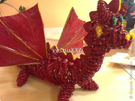 дракон по имени Тимон!!! фото 3