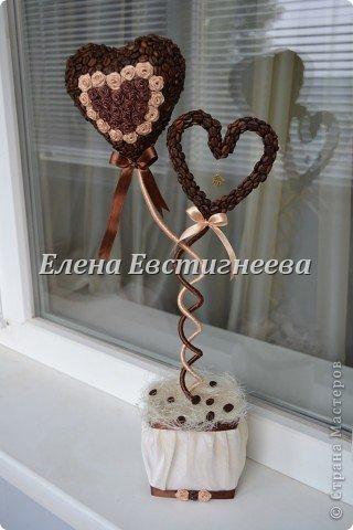 Кофейный дуэт получился )) фото 1