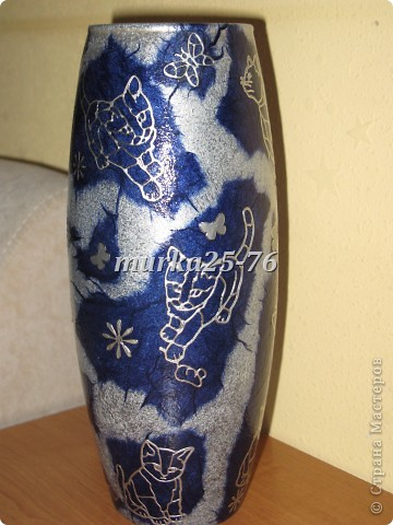 Новенькие вазочки)) фото 9