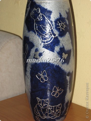Новенькие вазочки)) фото 10
