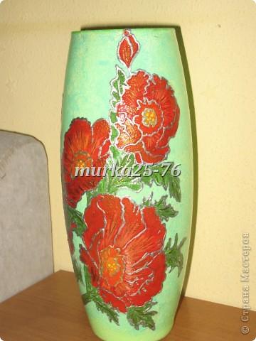 Новенькие вазочки)) фото 2
