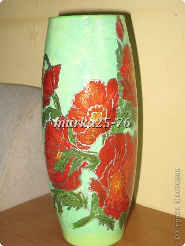 Новенькие вазочки)) фото 3
