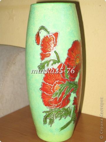 Новенькие вазочки)) фото 4
