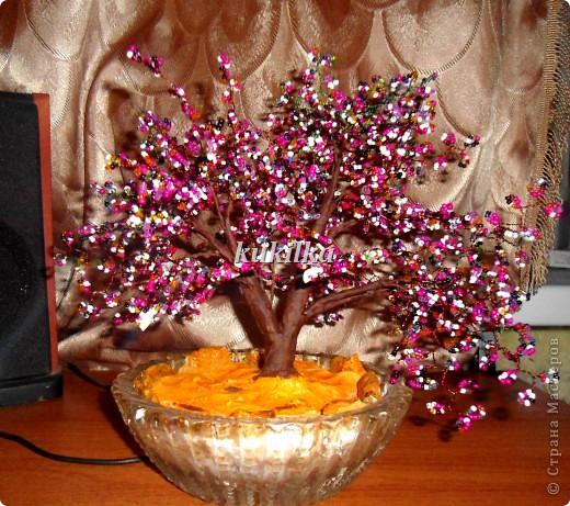 Поделка изделие Бисероплетение из бисера деревья Бисер фото 1. Создать новую учетную запись пользователя. kukilka.