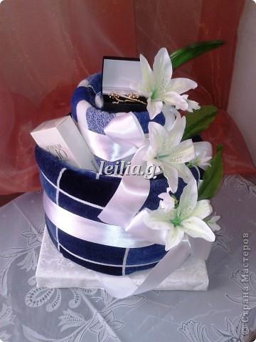праздничная  упаковка  подарков     фото 3
