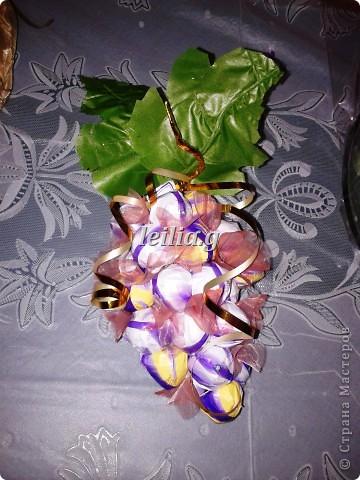 праздничная  упаковка  подарков     фото 9