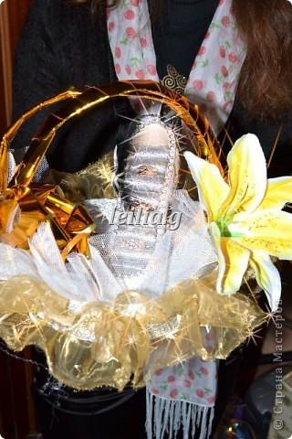 праздничная  упаковка  подарков     фото 12