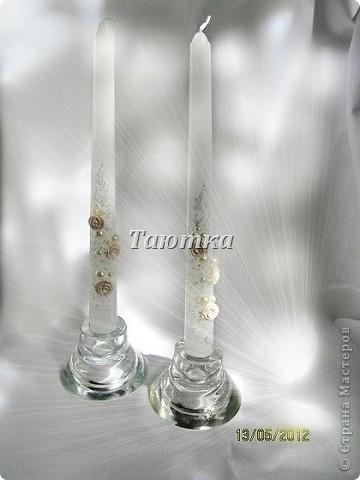 Свадебный набор в целом) фото 4