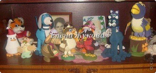 игрушки для ярмарки фото 9