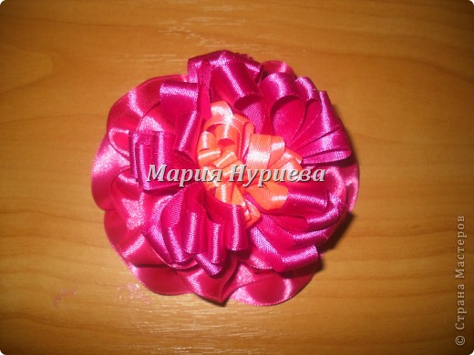 Резиночки-цветочки 2 ... фото 2