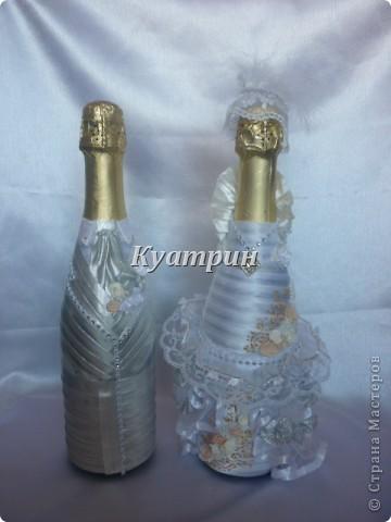 Свадебные наборы. фото 4