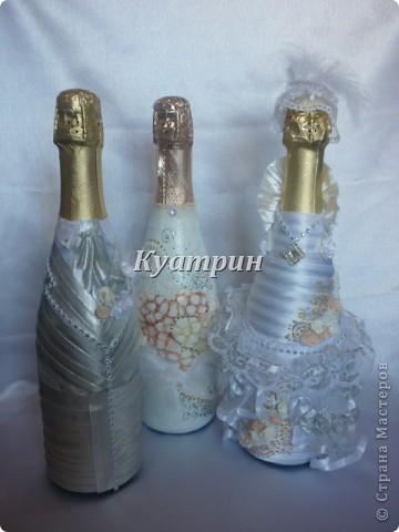 Свадебные наборы. фото 5