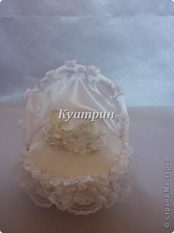 Свадебные наборы. фото 12